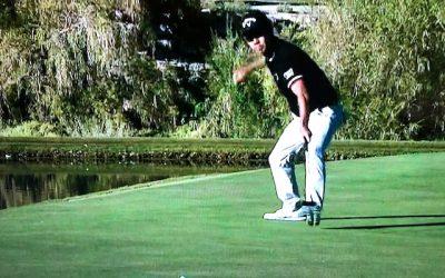 Bio Kim Suspended by Korean PGA, Na Wins in Las Vegas