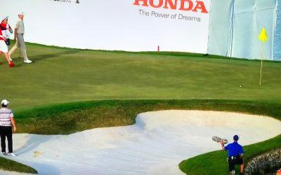Honda Classic+Featured Hole