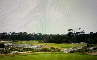 Great Golf Holes-Spylass Hill Golf Course- No. 4