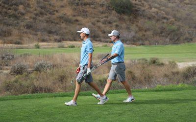 The College Golf Coach